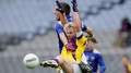 Longford salvage draw against Wexford