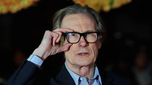 "Bill Nighy - ""I was so unhappy. I just hated it, for years."""