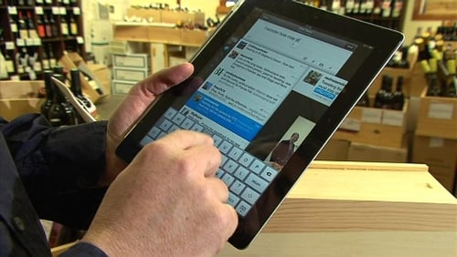 Social networking has helped a number of businesses develop relationships