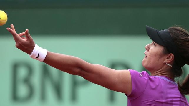 Li Na has now won eight WTA titles