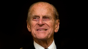 Prince Philip will turn 91 next Sunday