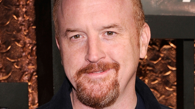 Louis CK - There Just for Laughs