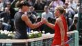 Stosur and Errani reach semis at Roland Garros