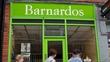 Barnardos say one in ten living in food poverty