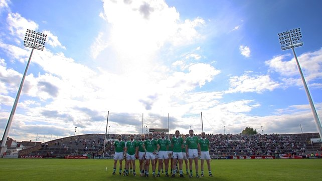 Fans at the Gaelic Grounds in Limerick will be confined to the main stand for the county football final replay