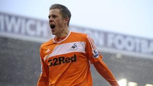 Gylfi Sigurdsson had a successful loan period at Swansea in 2012