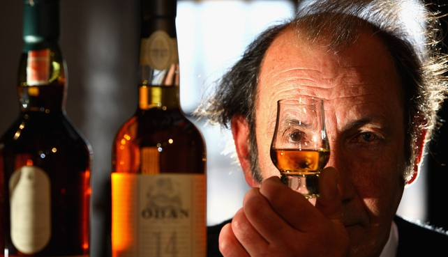 Diageo already owns a number of Scotch whisky brands