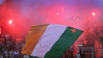 Damien O'Meara discusses fan ownership in football & how Irish clubs are amongst the leaders in Europe