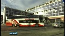 Bus Éireann seeks €20m in pay cuts