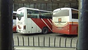Bus Éireann tells unions it is seeking payroll savings of €9m