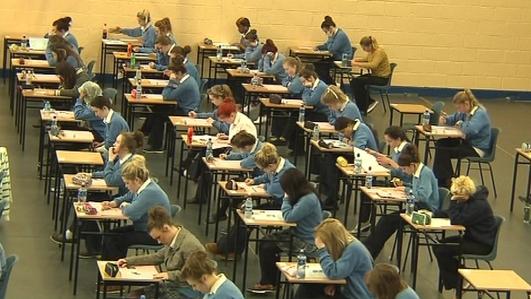 Exams 2013