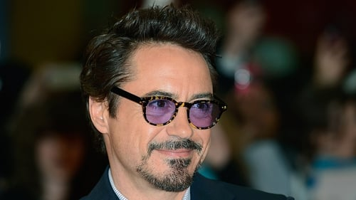 Is Robert Downey Jr replaceable as Ironman?