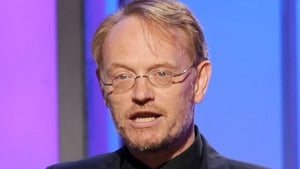 Jared Harris' marriage confirmed on twitter