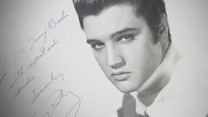 Second Elvis Festival in Blackpool in July