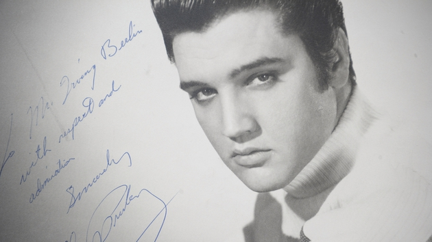 Elvis: That's All Right 60 Years On, BBC4, 9.10pm