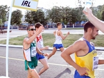 London Calling - Robert Heffernan