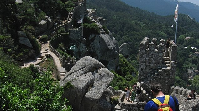 Have you experienced the magic of Sintra?