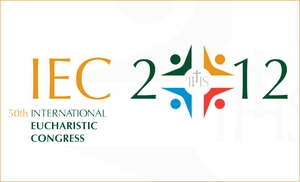 Congress will be held in Dublin from 10-16 June