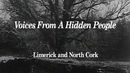Voices from a Hidden People - Limerick and North Cork