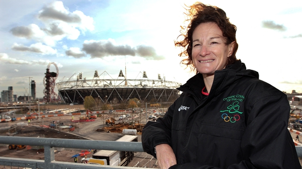 Sonia O'Sullivan: Rio 2016 is approaching fast
