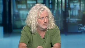 "Mick Wallace said ""I really did believe that I would have been able to pay the VAT at a later stage and I was trying to save the company."""