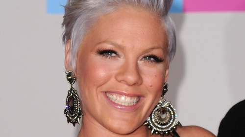 Pink - Women cheat more than men