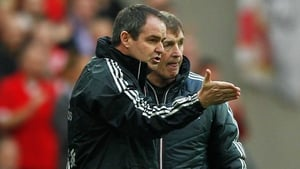 Steve Clarke: 'I've done everything I could as an assistant'