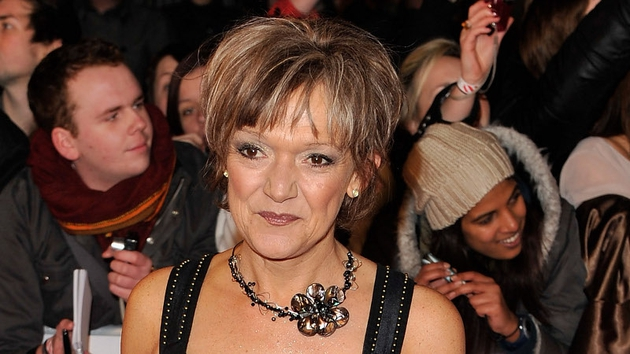 Gillian Wright will return to EastEnders later this year
