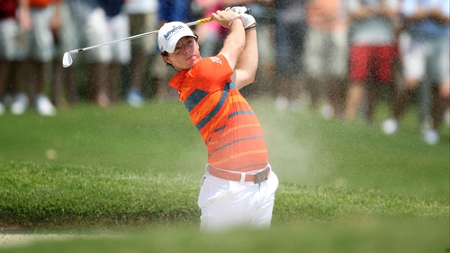 Could Rory McIlroy be hitting form at the right time ahead of his US Open defence?