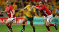 Australia's Genia is out for six months
