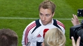 Ajax's Eriksen turns down Leverkusen move