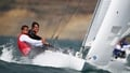 O'Leary and Burrows sail to Regatta gold