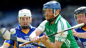 London beat Wicklow 4-18 to 1-17