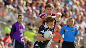 Galway will now have to take the long road if they are to be in contention in September