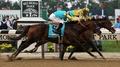 Belmont winner Rags retired