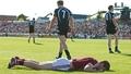Galway set to edge Antrim in Casement clash