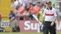 Tyrone overcome 14-man Armagh