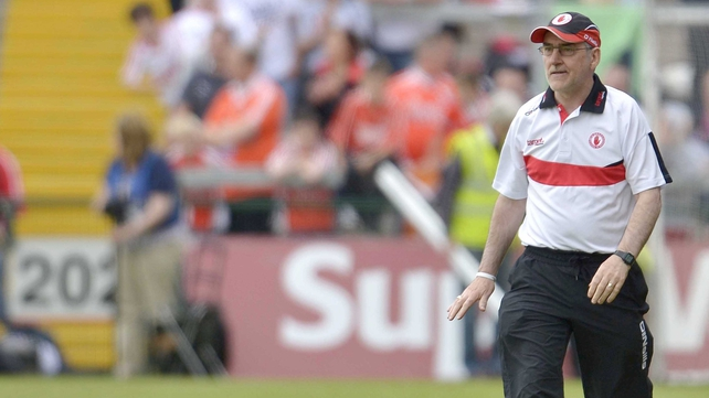 Mickey Harte's side saw off the challenge of Armagh in their Ulster SFC semi-final