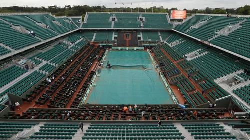 French Open to be played behind closed doors an option