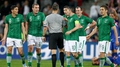 Ireland drop to 42nd in FIFA rankings