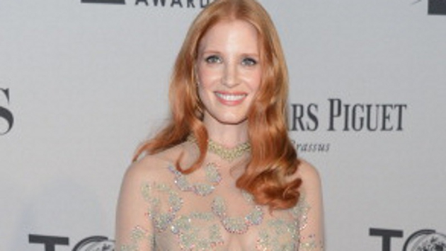 Chastain hopes to be in a Marvel film
