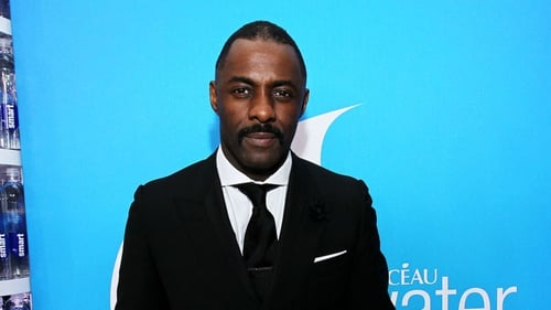 Idris Elba almost ended up in a fist fight with the musician