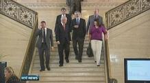 Sinn Féin's Martin McGuinness to resign Westminster seat