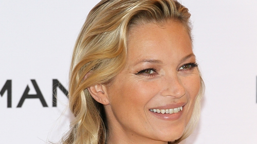 Kate Moss 'could give contestants advice on how they look'