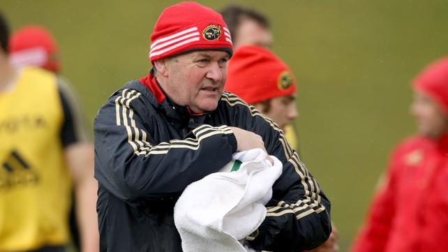 Niall O'Donovan