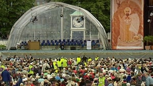 International Eucharistic Congress in is third day at RDS