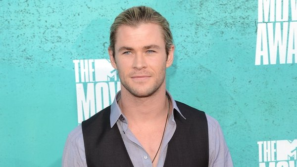 Hemsworth is attached to a role in upcoming film In the Heart of the Sea