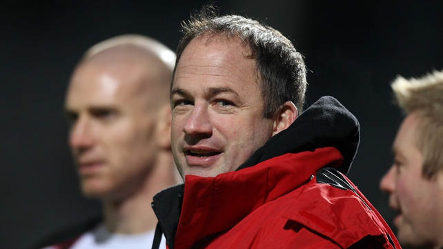 David Humphreys: 'We played the Saints in the 2011 quarter-finals and witnessed first hand how powerful a team they are'