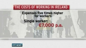 ESRI 'working paper' in claims over unemployed