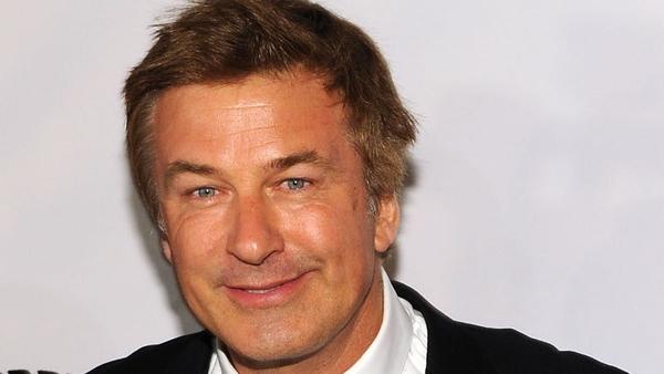 "Baldwin ""elated"" to work with Woody Allen on Blue Jasmine"